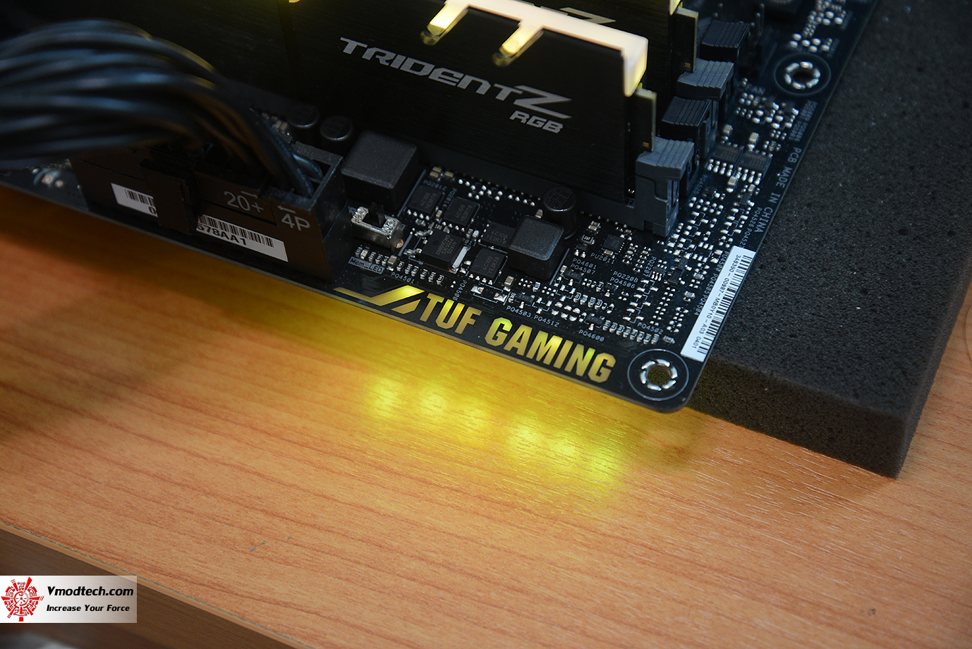 dsc 3298 ASUS TUF Z390M PRO GAMING REVIEW