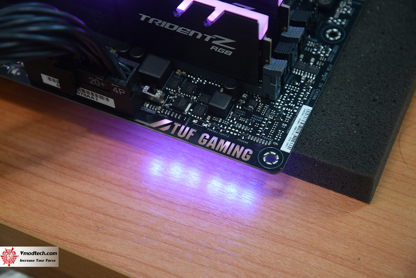 dsc 3304 ASUS TUF Z390M PRO GAMING REVIEW