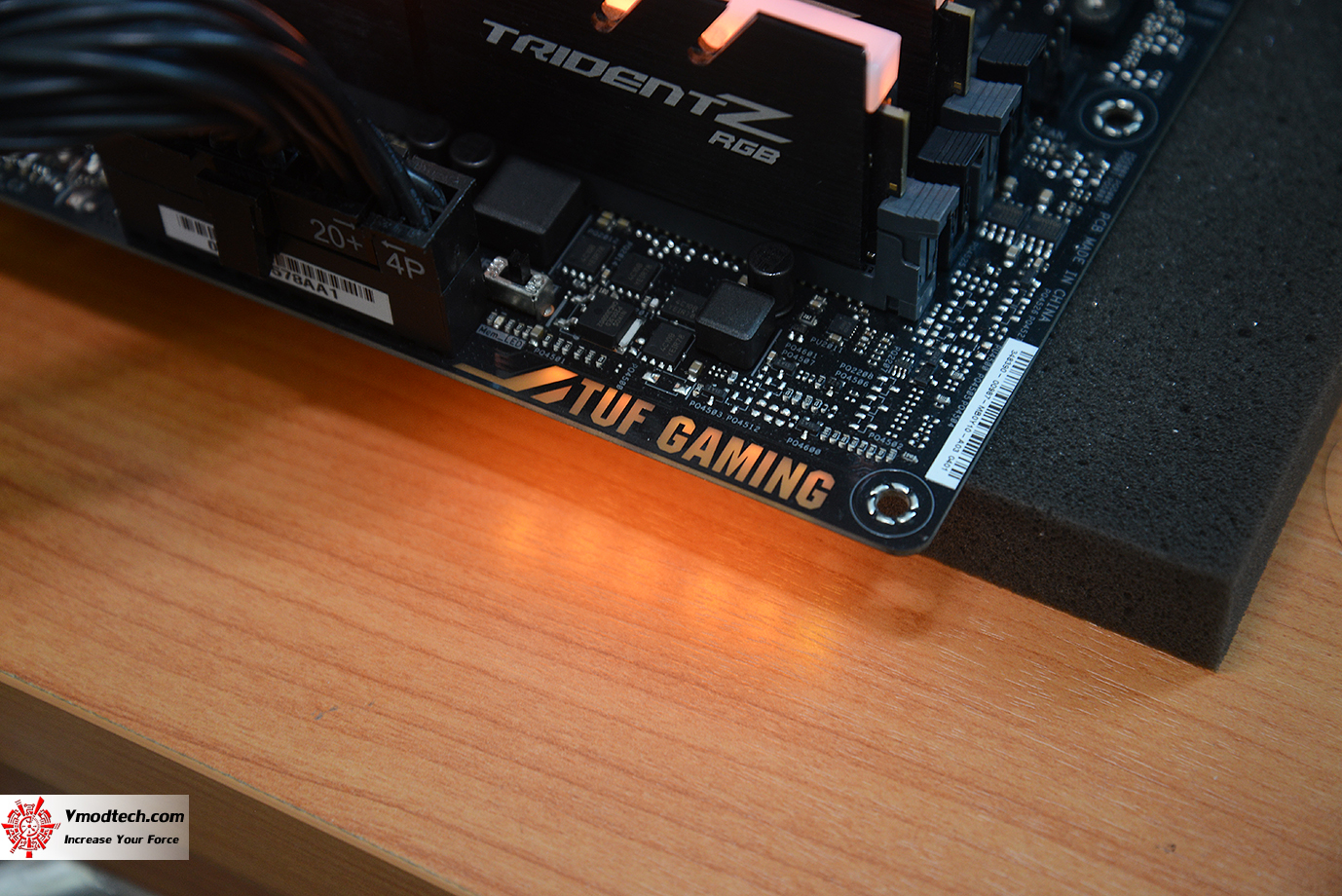 dsc 3312 ASUS TUF Z390M PRO GAMING REVIEW
