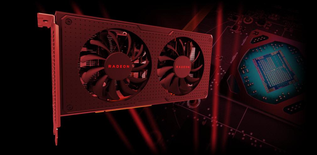 AMD ยืนยันยังไม่หยุดแค่ AMD Radeon Vega VII แน่นอนจะมีรุ่นอื่นๆทั้งการ์ดจอรุ่นกลางและรุ่นเล็กแบบรีเฟรชออกมาอีกเพียบ