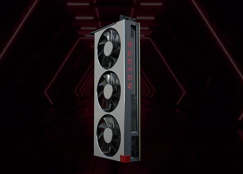 2019 01 12 7 43 58 เอเอ็มดีเปิดตัวการ์ดจอ Gaming GPU ตัวแรกของโลกที่ใช้เทคโนโลยีการผลิต 7nm