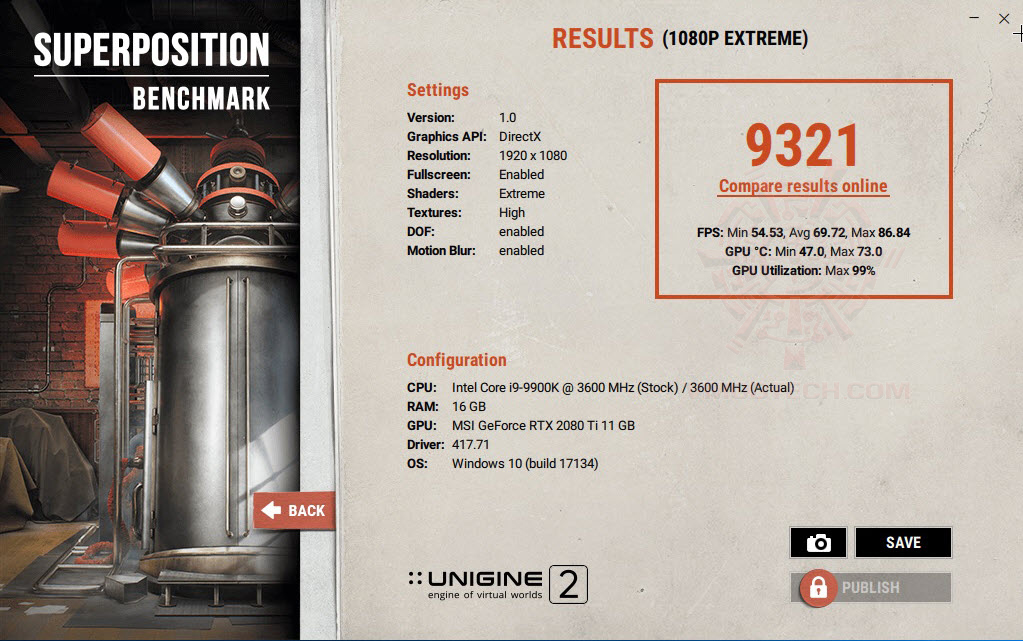 2019 01 23 20 47 39 MSI GeForce RTX 2080 Ti LIGHTNING Z Review