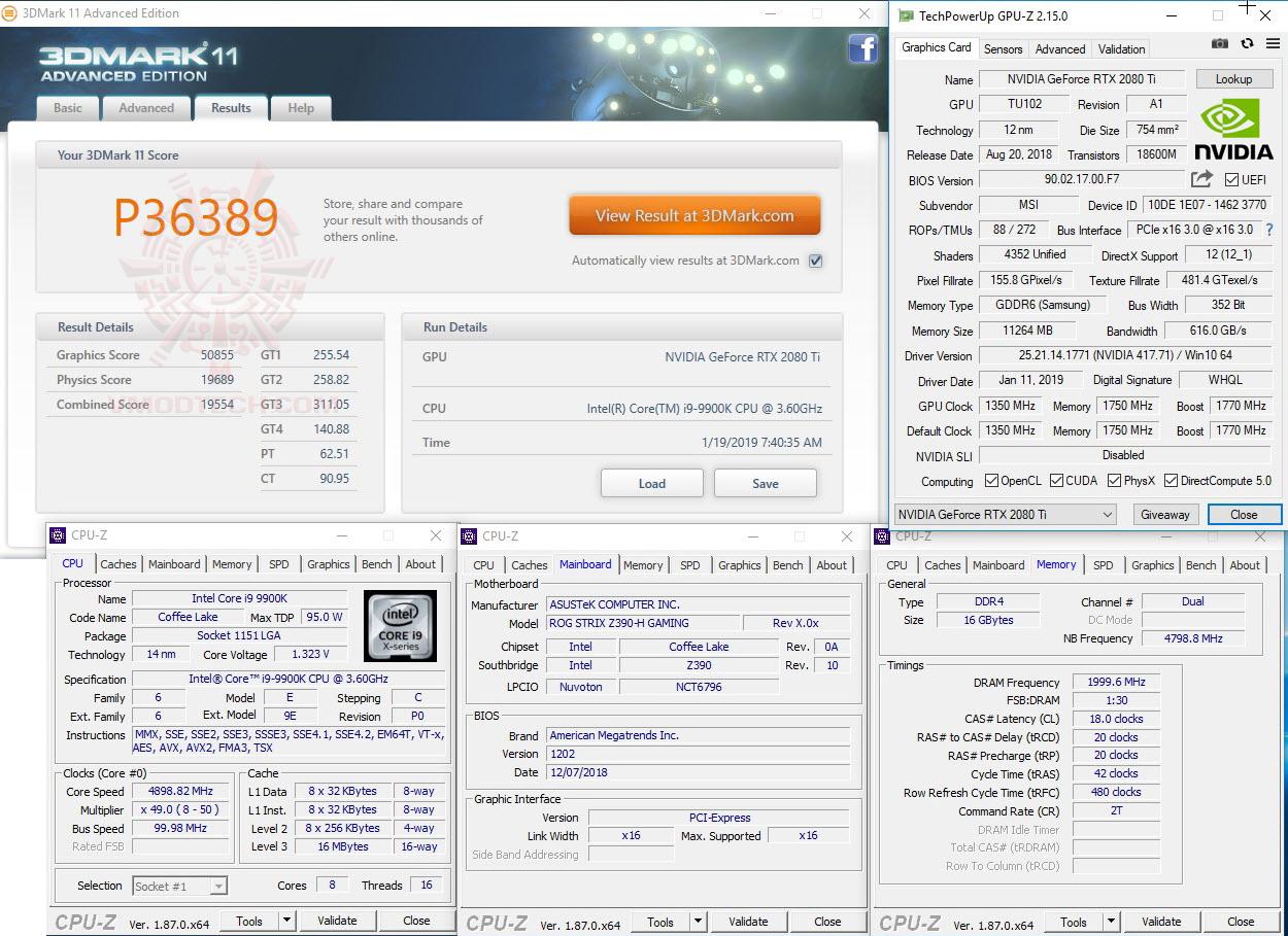 2019 01 23 21 07 34 MSI GeForce RTX 2080 Ti LIGHTNING Z Review
