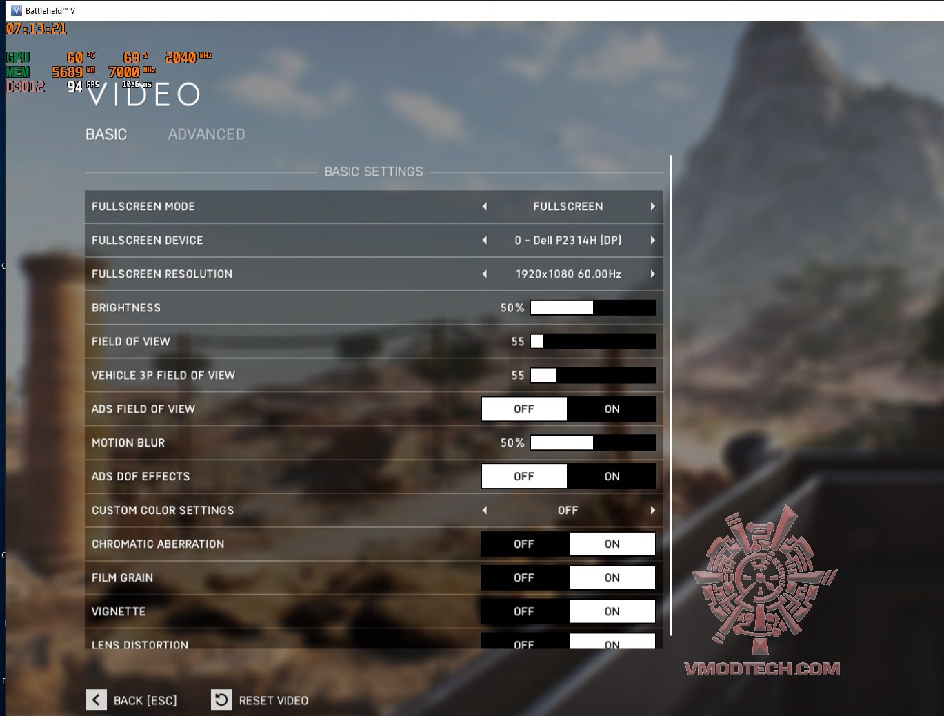 bf set MSI GeForce RTX 2080 Ti LIGHTNING Z Review
