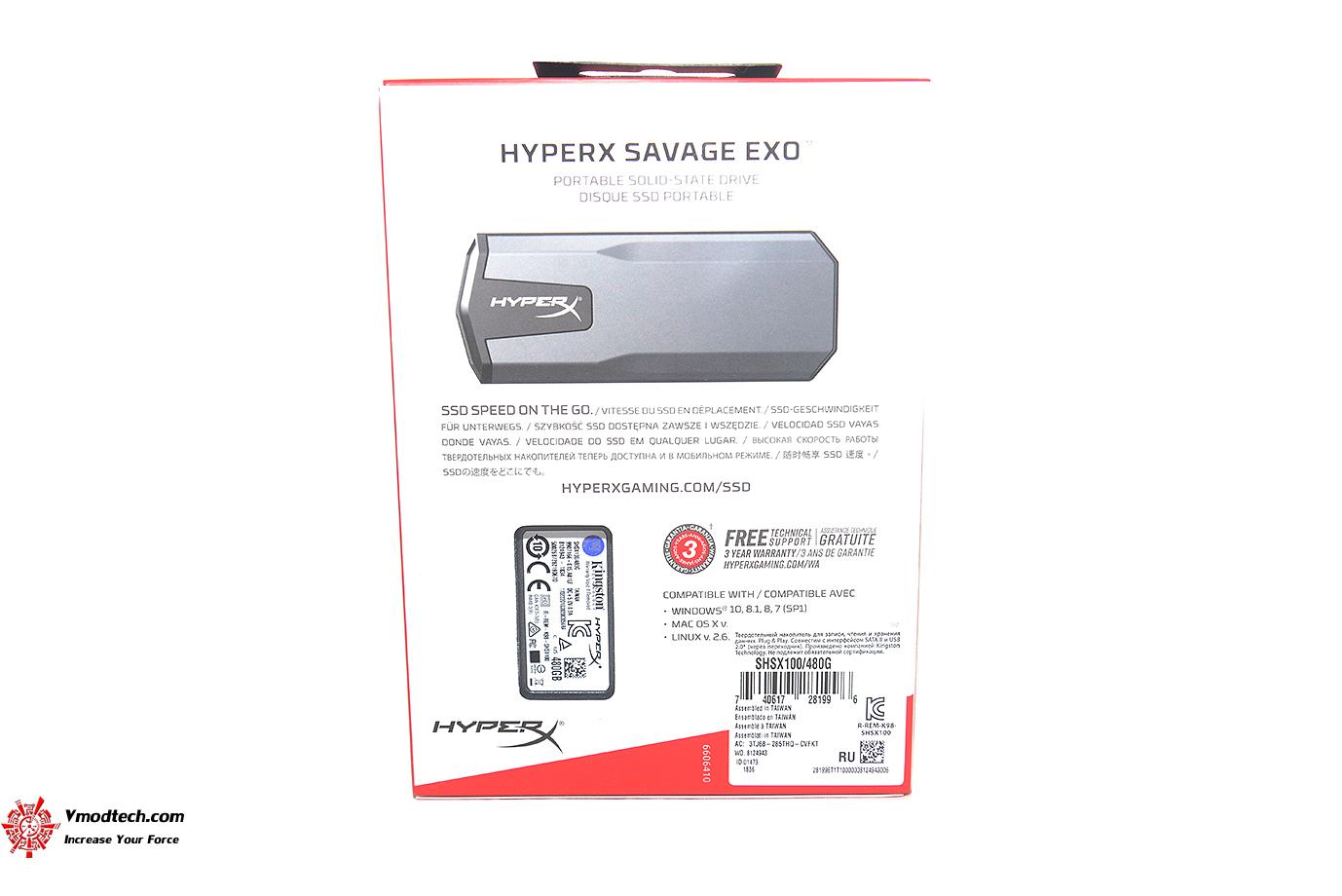 dsc 4466 HyperX SAVAGE EXO Portable SSD 480GB Review