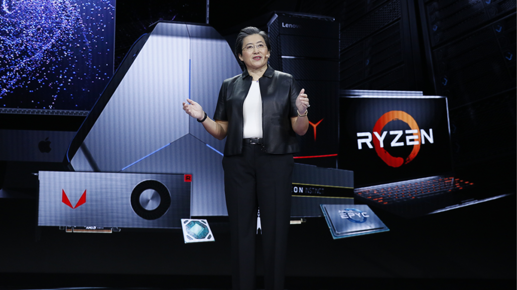 untitled ลือ!! AMD อาจจะถือฤกษ์ดีเปิดตัวทั้ซีพียู RYZEN 3000 ขนาด 7nm การ์ดจอ Radeon Navi ขนาด 7nm และเมนบอร์ด X570 ในวันที่ 7 เดือน 7 ในปี2019 นี้