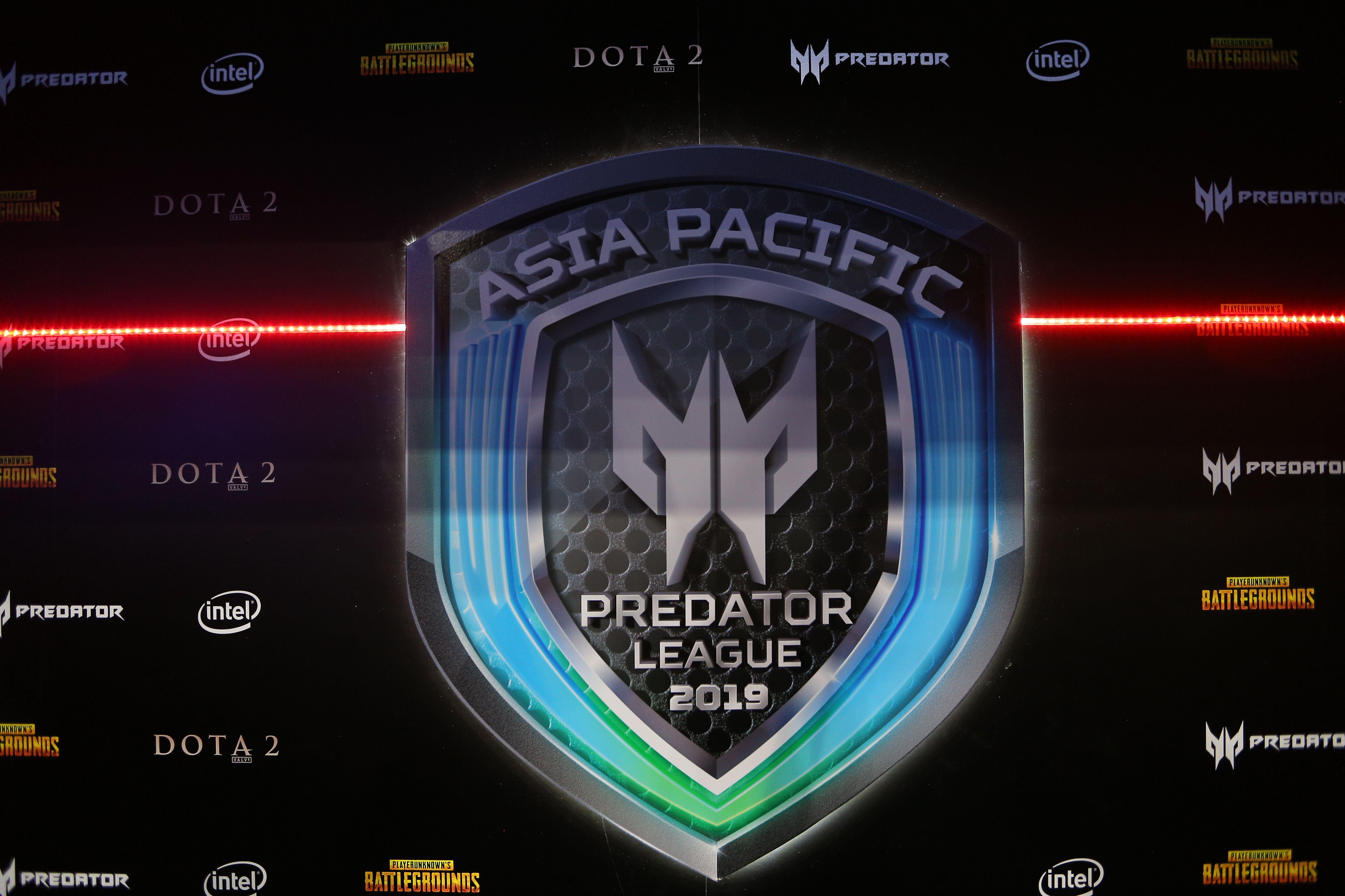 3zjvhpvs jpeg บรรยากาศงาน Asia Pacific Predator League 2019 สุดยอดขุนพลทีมอีสปอร์ตเข้าร่วมการแข่งขันรอบแกรนด์ไฟนอล