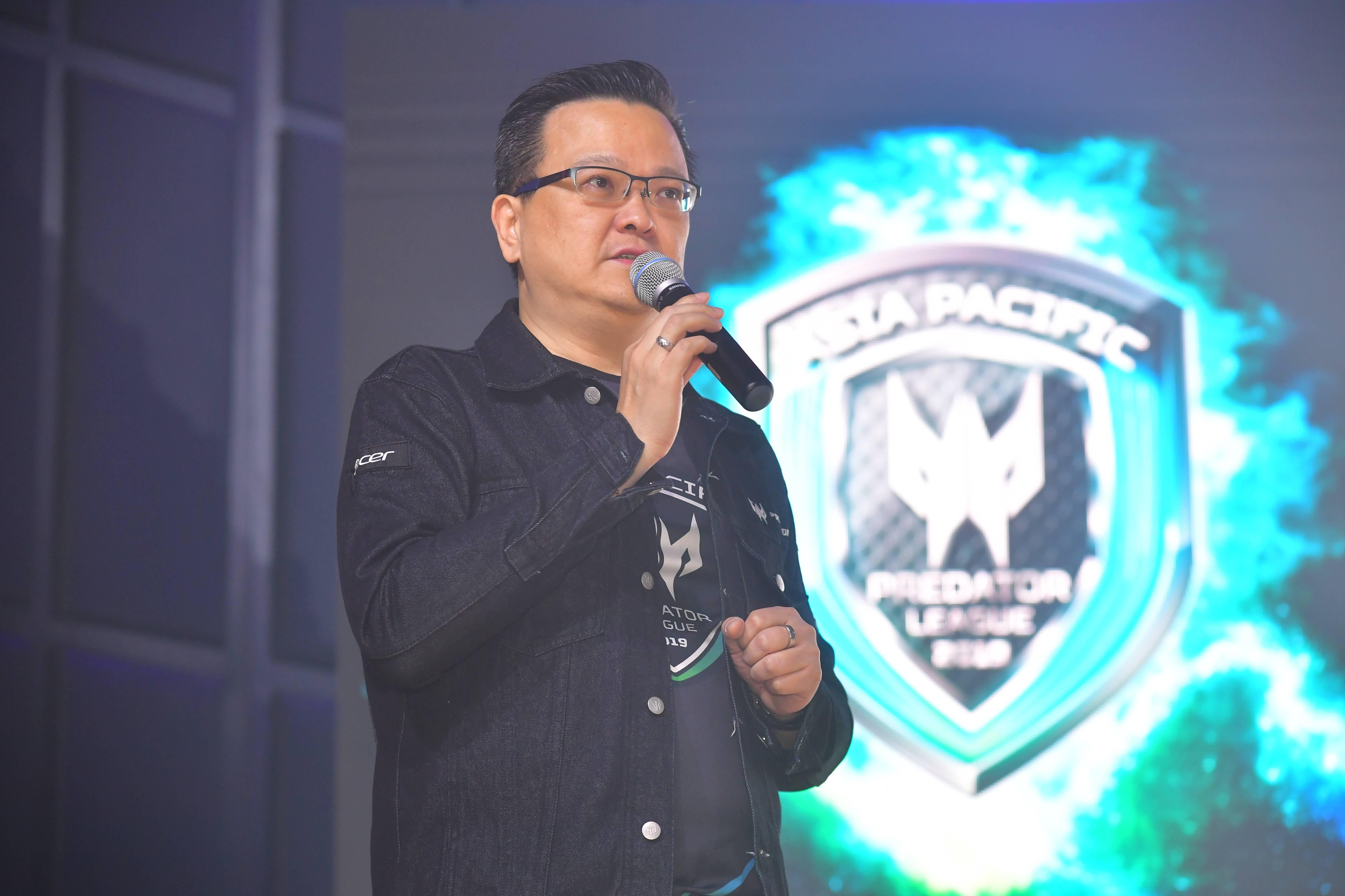 arr 6922 บรรยากาศงาน Asia Pacific Predator League 2019 สุดยอดขุนพลทีมอีสปอร์ตเข้าร่วมการแข่งขันรอบแกรนด์ไฟนอล