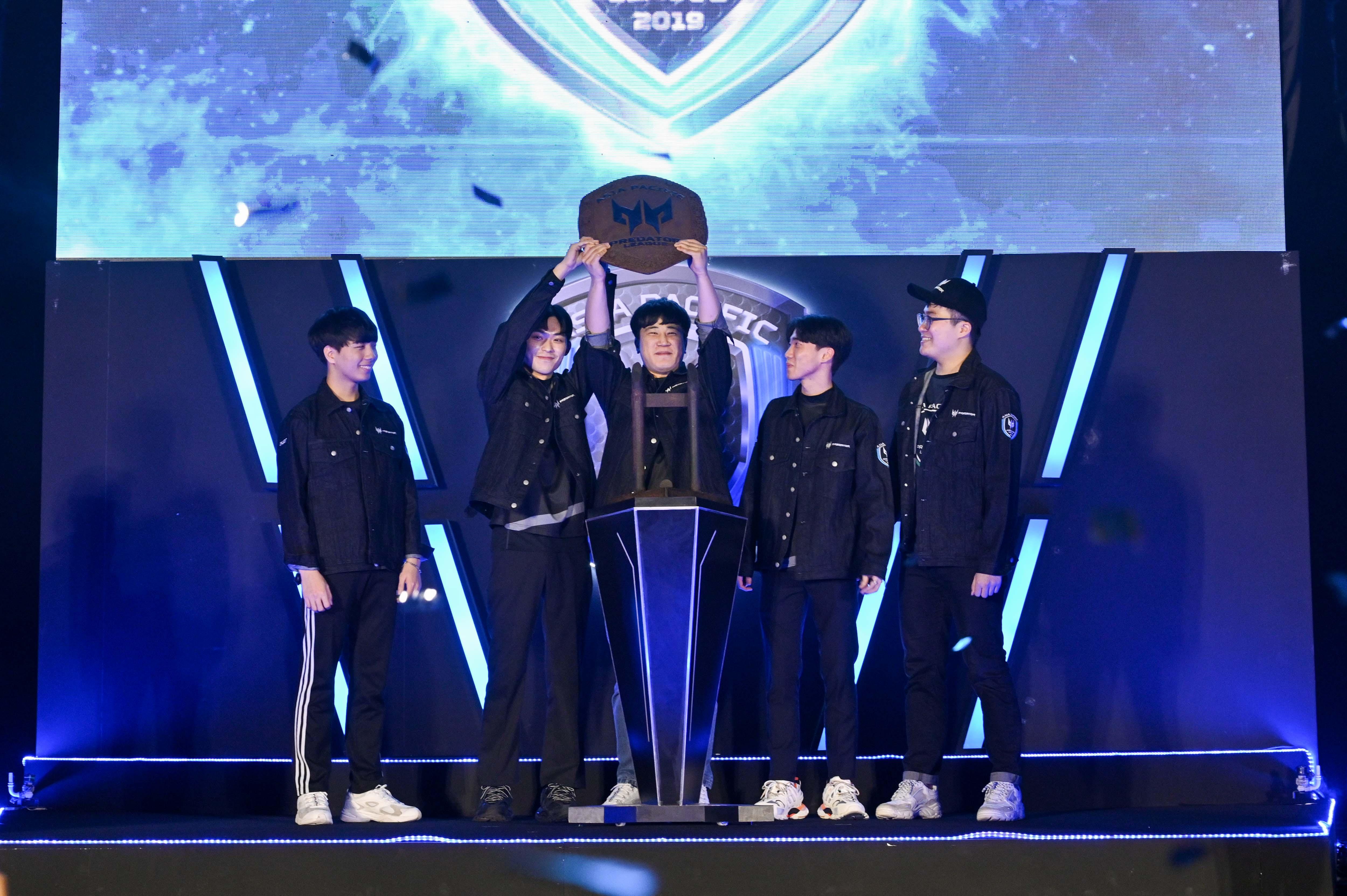 01 dsc 3494 17 02 19 บรรยากาศงาน Asia Pacific Predator League 2019 สุดยอดขุนพลทีมอีสปอร์ตเข้าร่วมการแข่งขันรอบแกรนด์ไฟนอล
