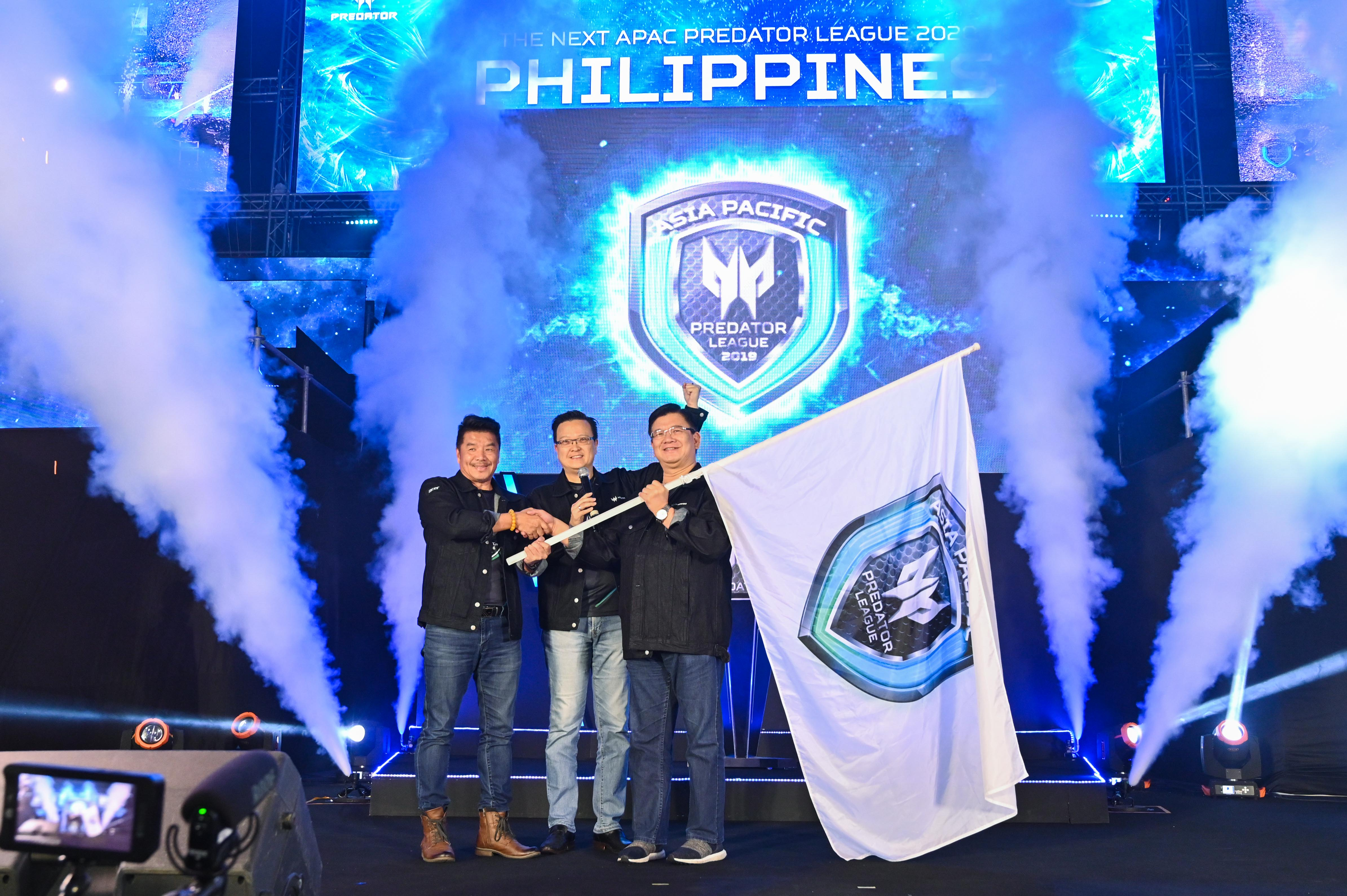 01 dsc 3689 17 02 19 บรรยากาศงาน Asia Pacific Predator League 2019 สุดยอดขุนพลทีมอีสปอร์ตเข้าร่วมการแข่งขันรอบแกรนด์ไฟนอล