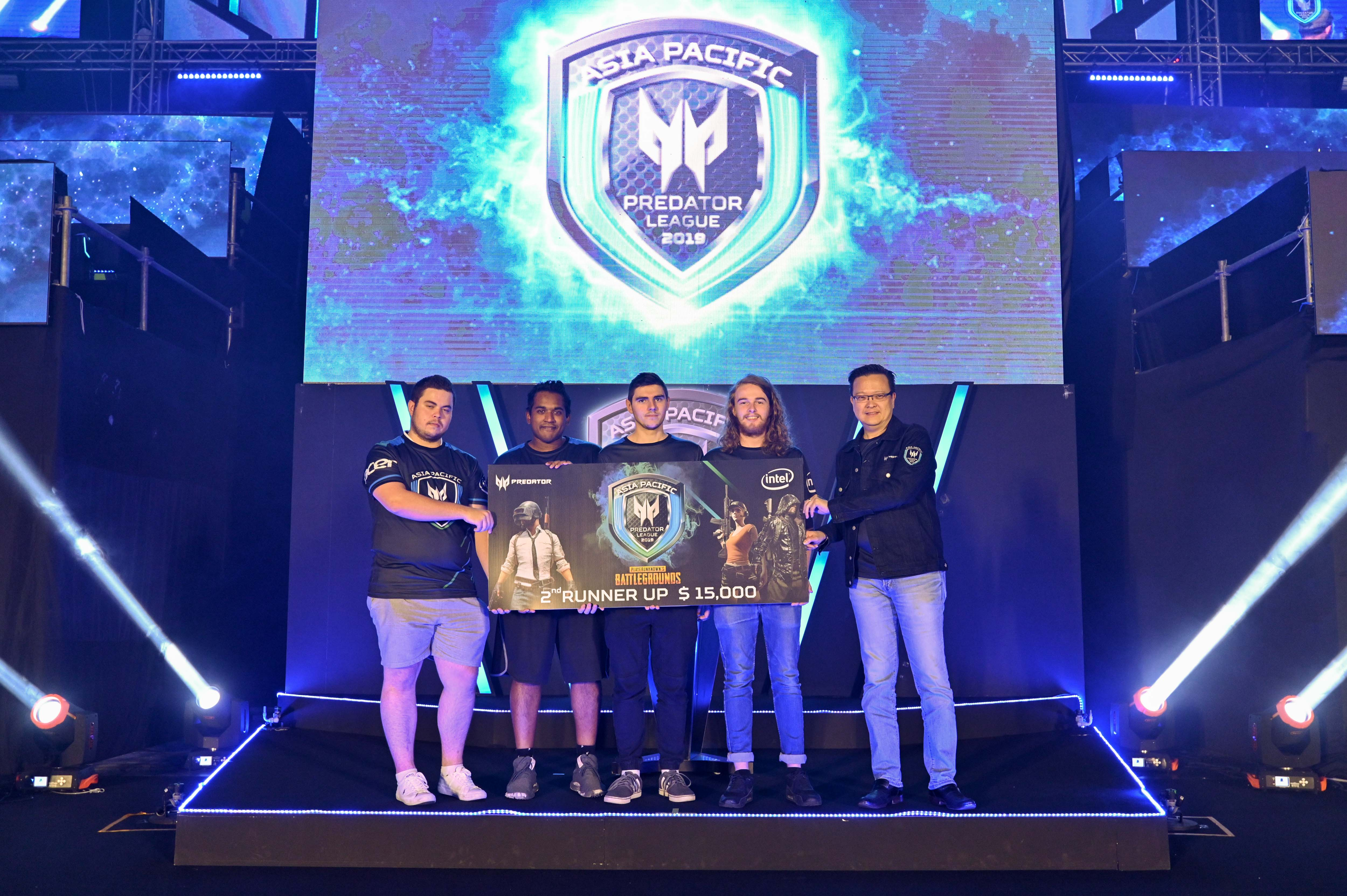 07 dsc 3571 17 02 19 บรรยากาศงาน Asia Pacific Predator League 2019 สุดยอดขุนพลทีมอีสปอร์ตเข้าร่วมการแข่งขันรอบแกรนด์ไฟนอล