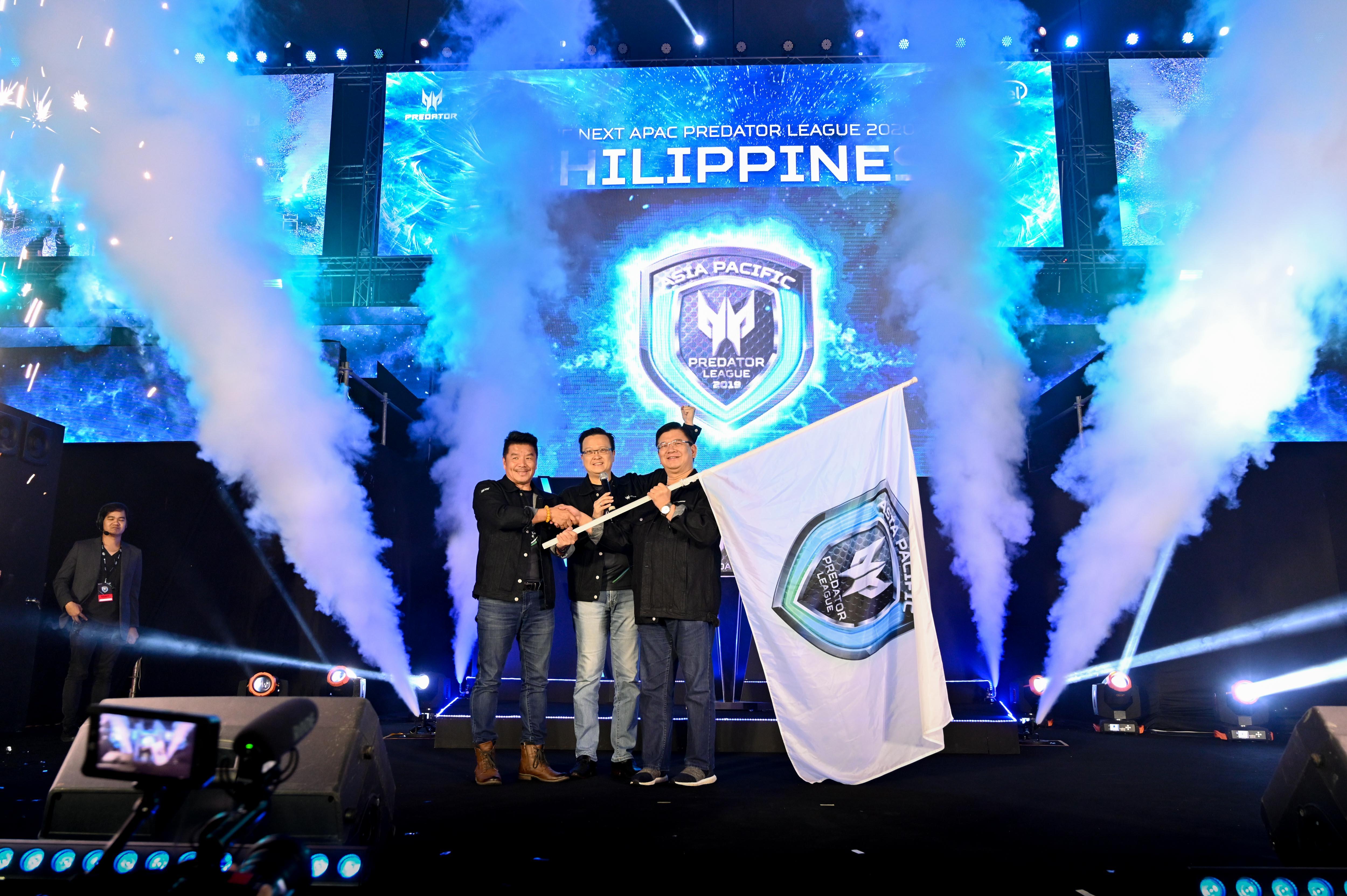 20 dsc 3690 17 02 19 บรรยากาศงาน Asia Pacific Predator League 2019 สุดยอดขุนพลทีมอีสปอร์ตเข้าร่วมการแข่งขันรอบแกรนด์ไฟนอล