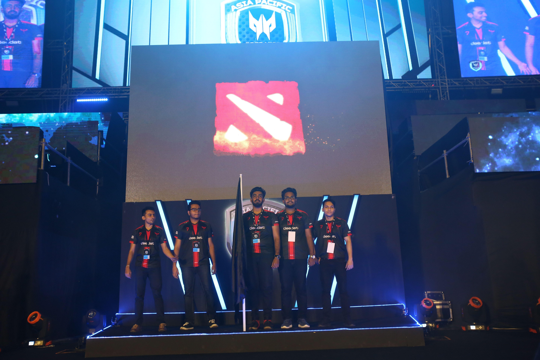 8xy31 ze jpeg บรรยากาศงาน Asia Pacific Predator League 2019 สุดยอดขุนพลทีมอีสปอร์ตเข้าร่วมการแข่งขันรอบแกรนด์ไฟนอล
