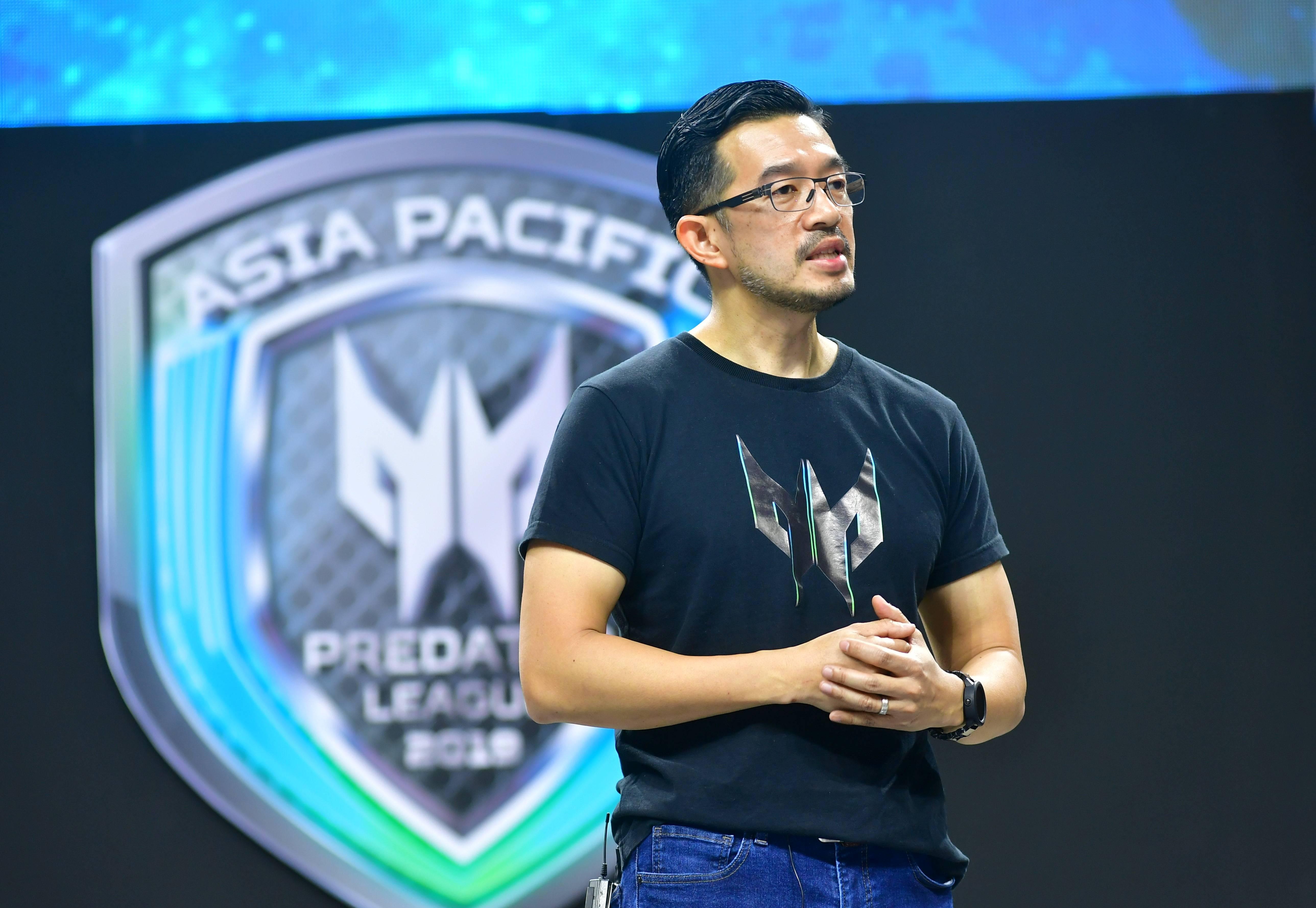 arr 7258 บรรยากาศงาน Asia Pacific Predator League 2019 สุดยอดขุนพลทีมอีสปอร์ตเข้าร่วมการแข่งขันรอบแกรนด์ไฟนอล