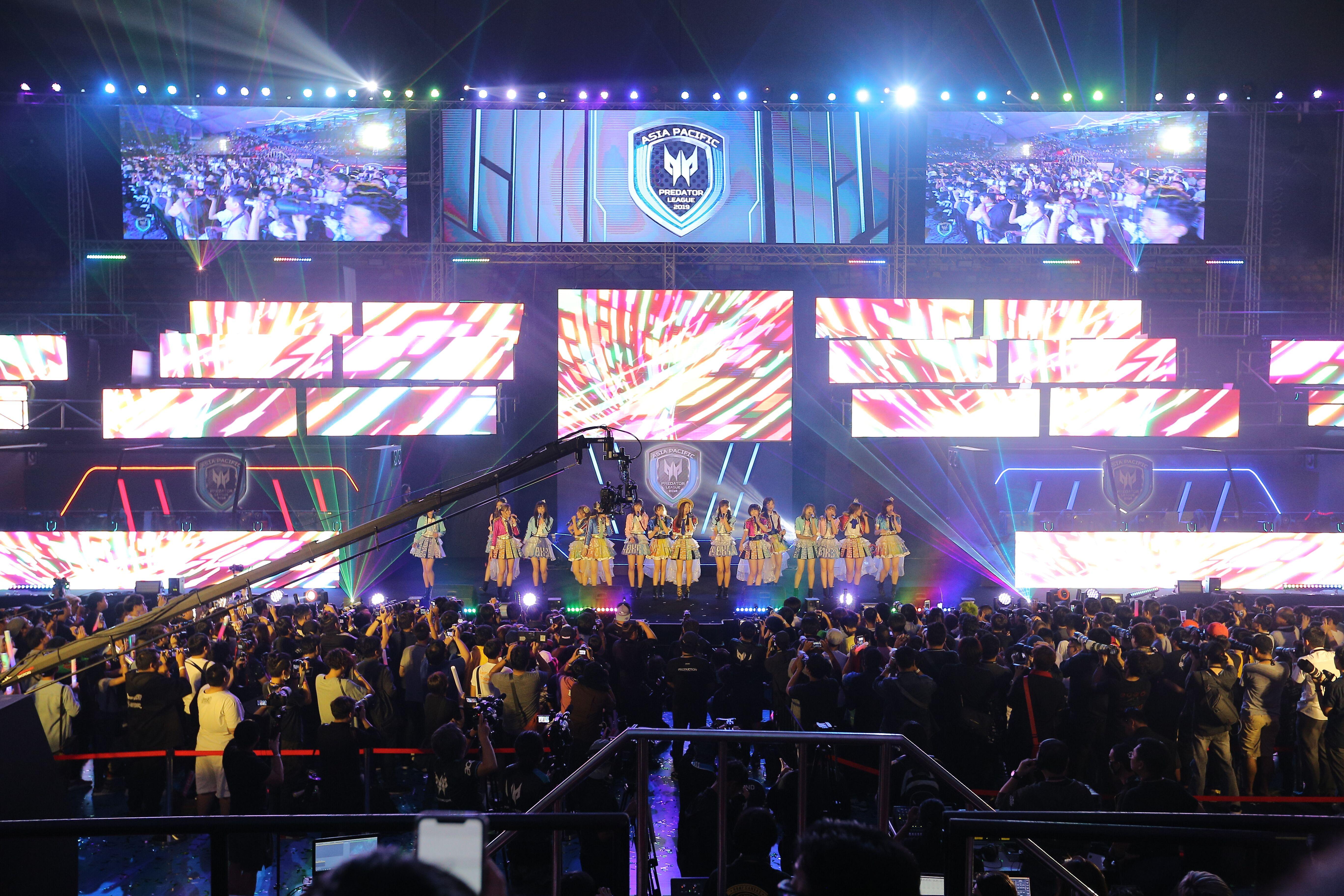 c3lowk72 jpeg บรรยากาศงาน Asia Pacific Predator League 2019 สุดยอดขุนพลทีมอีสปอร์ตเข้าร่วมการแข่งขันรอบแกรนด์ไฟนอล