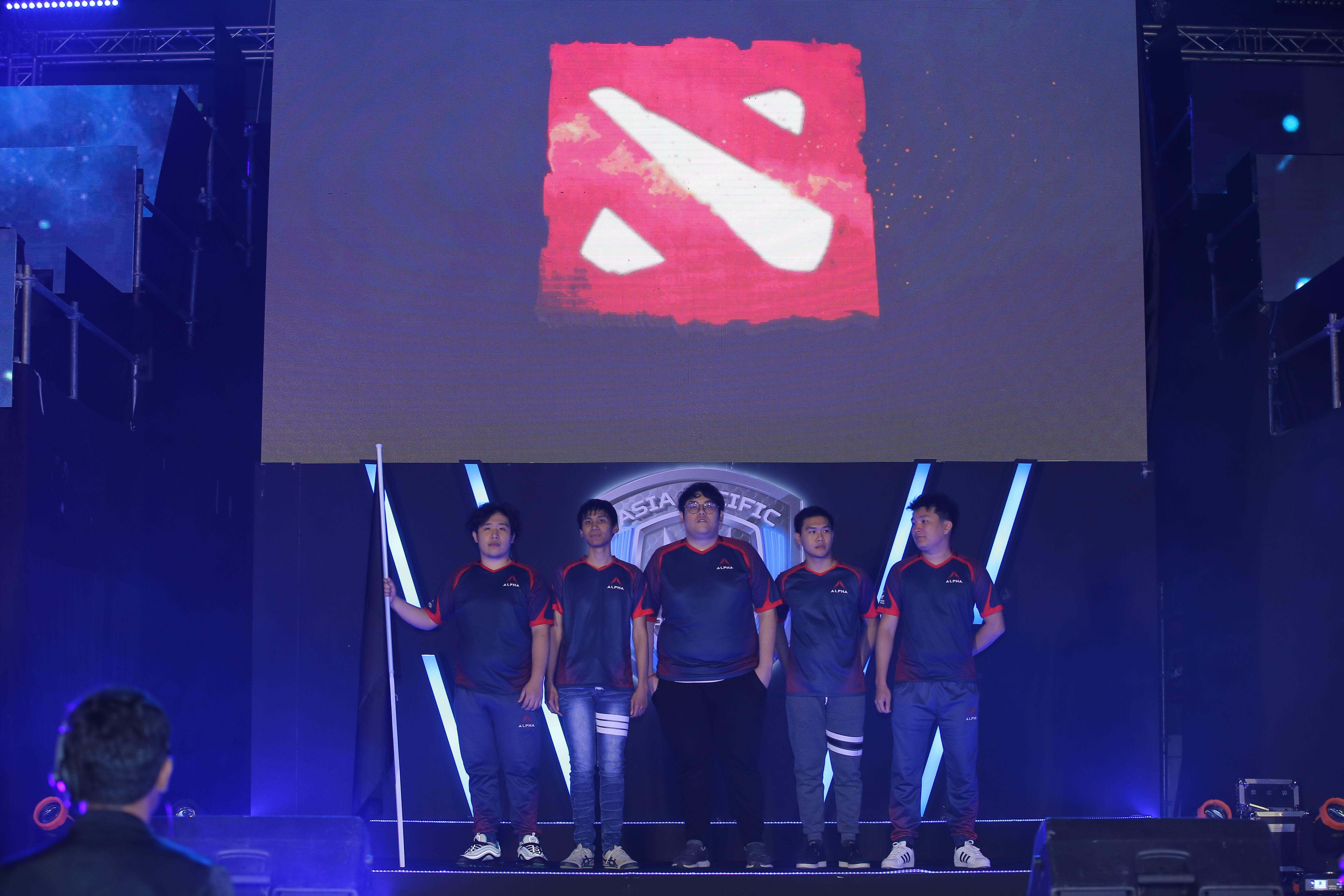 kda0xrf  jpeg บรรยากาศงาน Asia Pacific Predator League 2019 สุดยอดขุนพลทีมอีสปอร์ตเข้าร่วมการแข่งขันรอบแกรนด์ไฟนอล