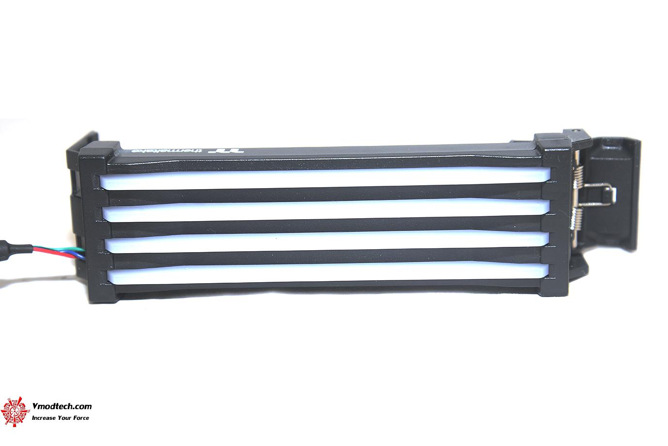 dsc 5511 Thermaltake Pacific R1 Plus DDR4 Memory Lighting Kit Review