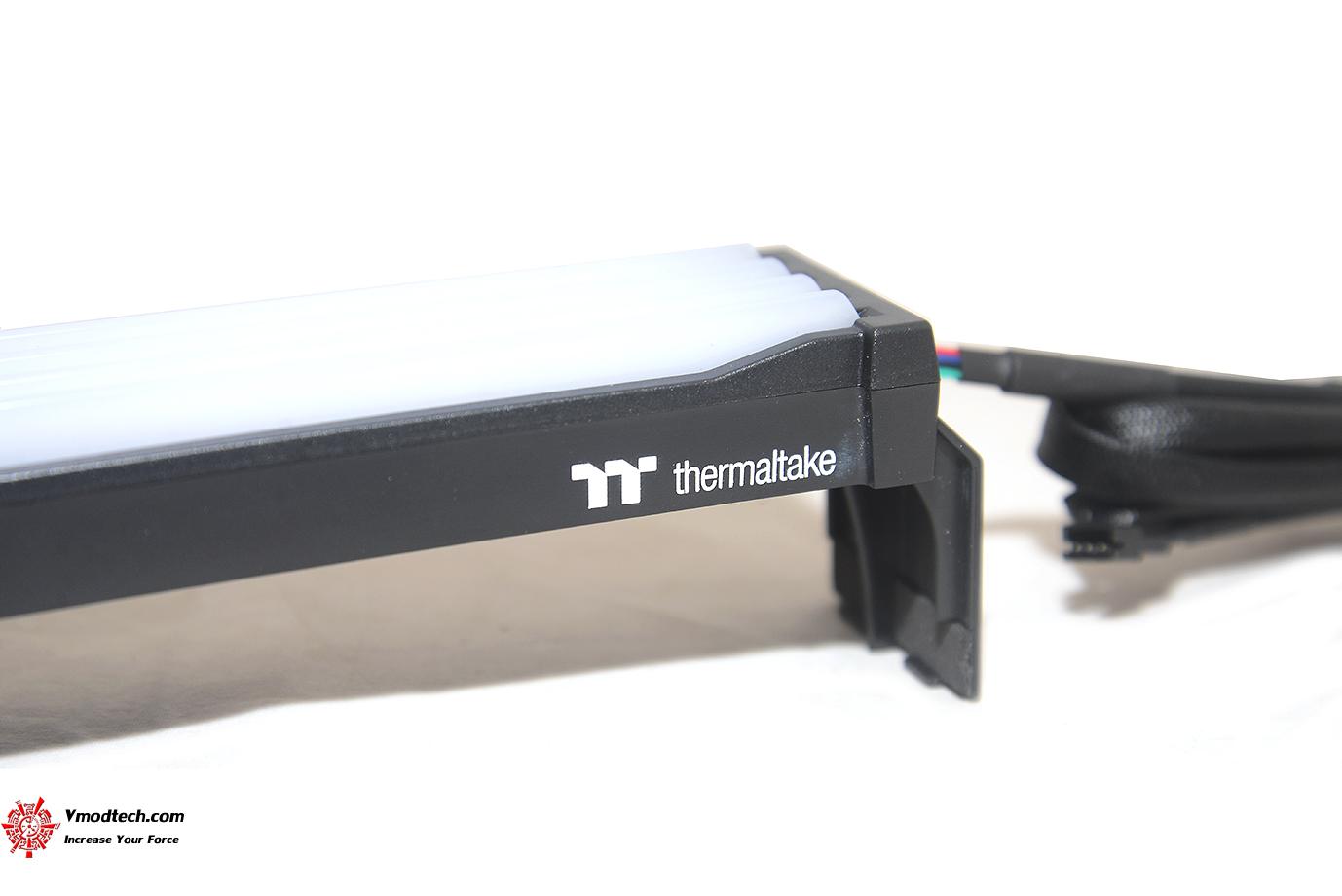 dsc 5514 Thermaltake Pacific R1 Plus DDR4 Memory Lighting Kit Review