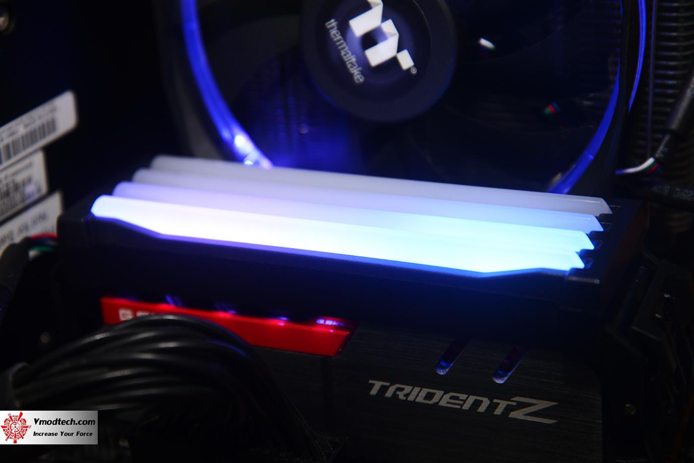 dsc 5592 Thermaltake Pacific R1 Plus DDR4 Memory Lighting Kit Review