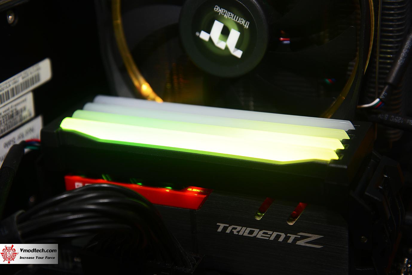 dsc 5595 Thermaltake Pacific R1 Plus DDR4 Memory Lighting Kit Review