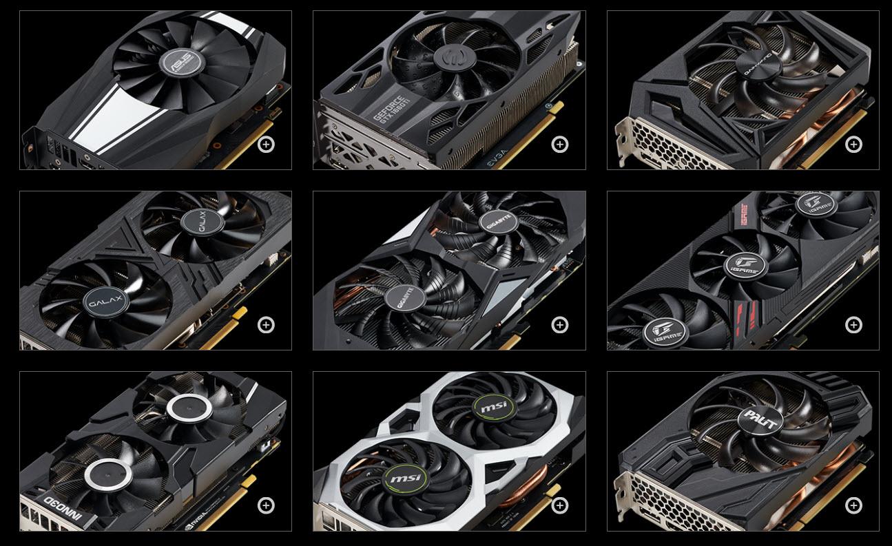 2019 02 25 10 23 16 Nvidia เปิดตัวพร้อมวางจำหน่าย Nvidia GeForce GTX 1660 Ti อย่างเป็นทางการที่ร้านค้าชั้นนำทั่วไทย