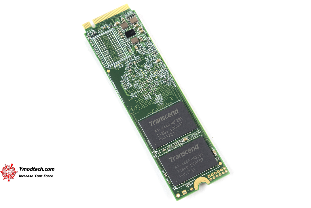 tpp 5120 Transcend PCIe SSD 220S 512GB Review