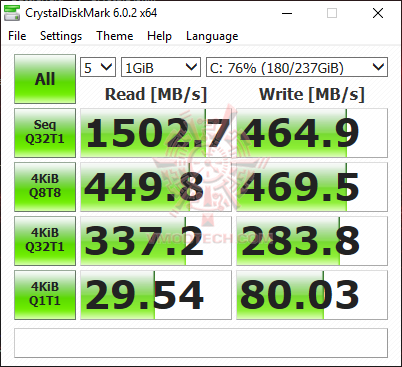 cdm2 MSI GL63 8SE with Nvidia RTX 2060 Review