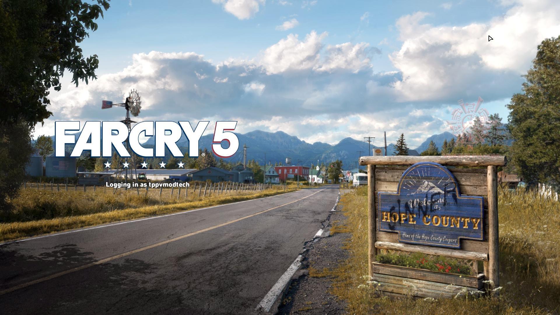 farcry5 2019 03 08 20 05 41 67 MSI GE65 Raider 9SE Review