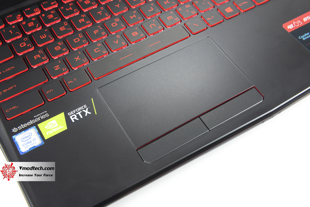 tpp 5088 MSI GL63 8SE with Nvidia RTX 2060 Review