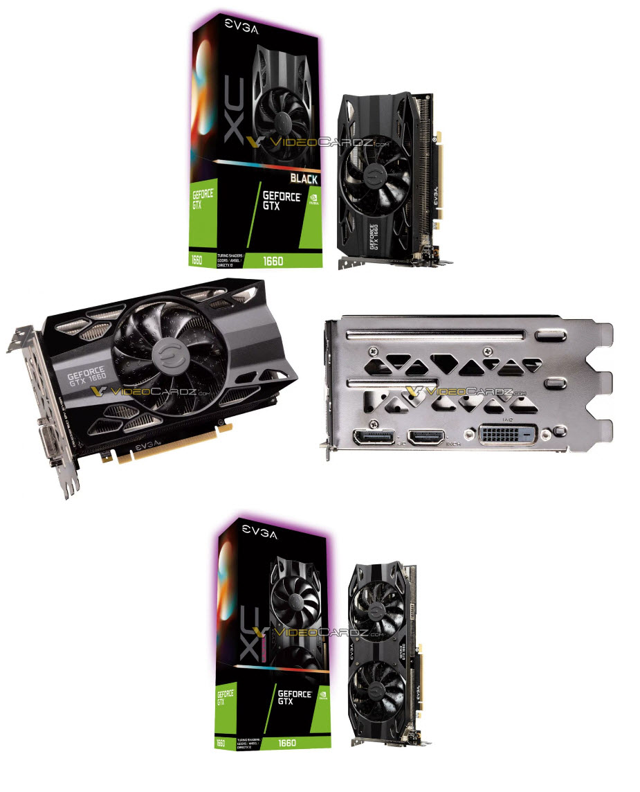 2019 03 13 7 40 23 ส่องรูปการ์ดจอ Nvidia GeForce GTX 1660 ก่อนเปิดตัวอย่างเป็นทางการ