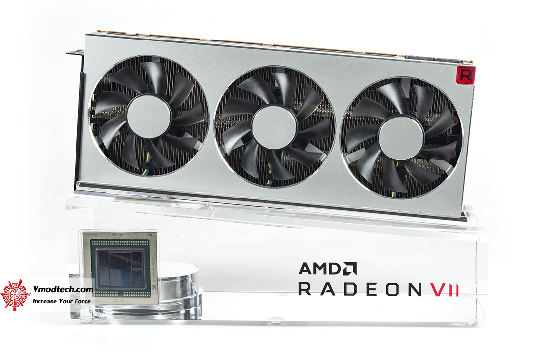 tpp 5278 AMD RADEON VII Review