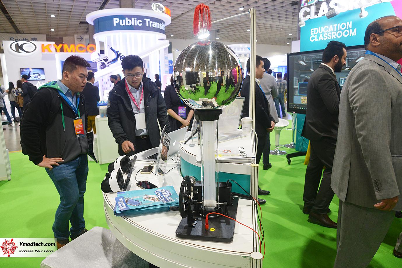 dsc 8529 เยี่ยมชมบูธ Smart Education ระบบการศึกษาอัจฉริยะในงาน 2019 SMART CITY SUMMIT & EXPO ณ กรุงไทเป ประเทศไต้หวัน