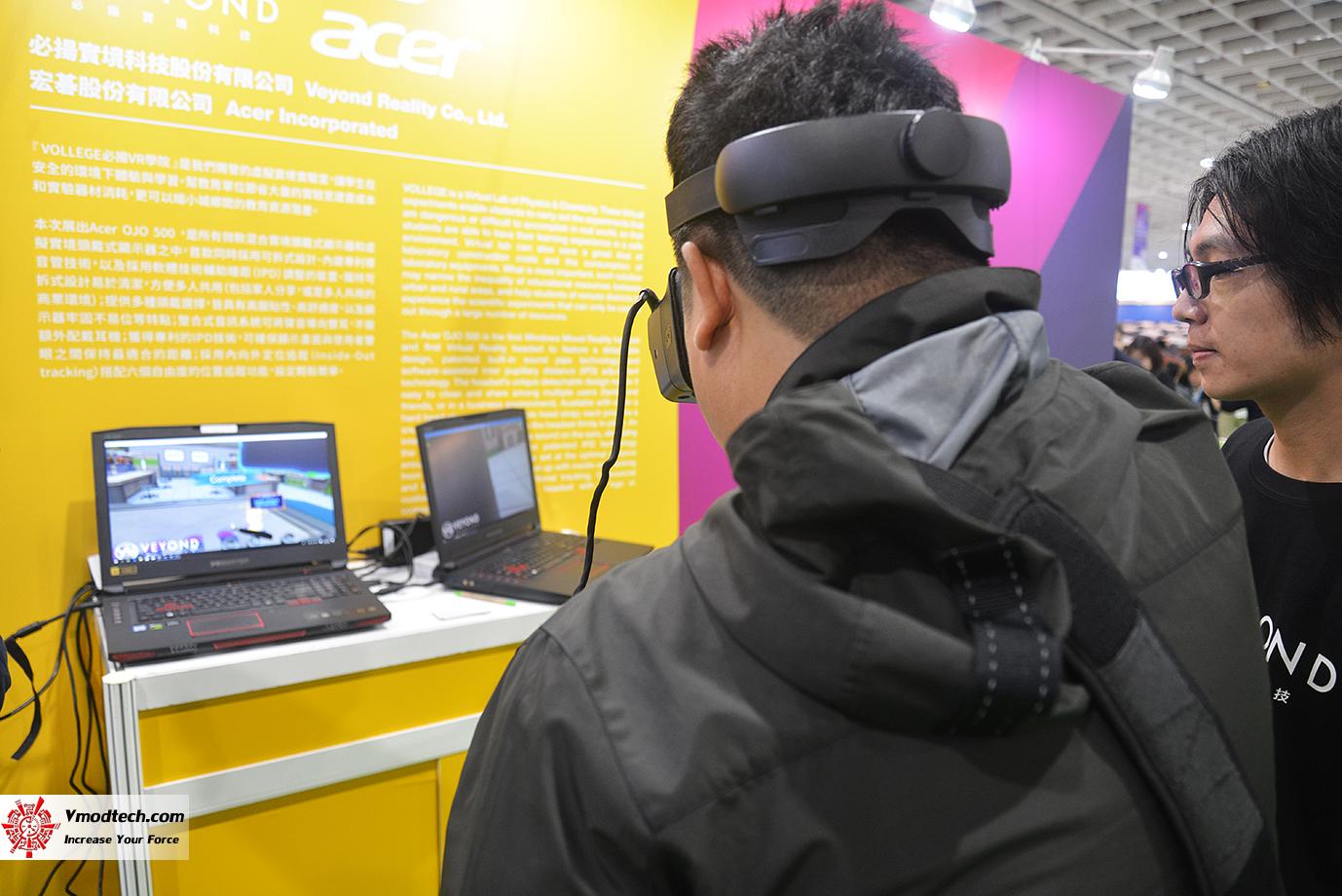 dsc 8608 เยี่ยมชมบูธ Smart Education ระบบการศึกษาอัจฉริยะในงาน 2019 SMART CITY SUMMIT & EXPO ณ กรุงไทเป ประเทศไต้หวัน