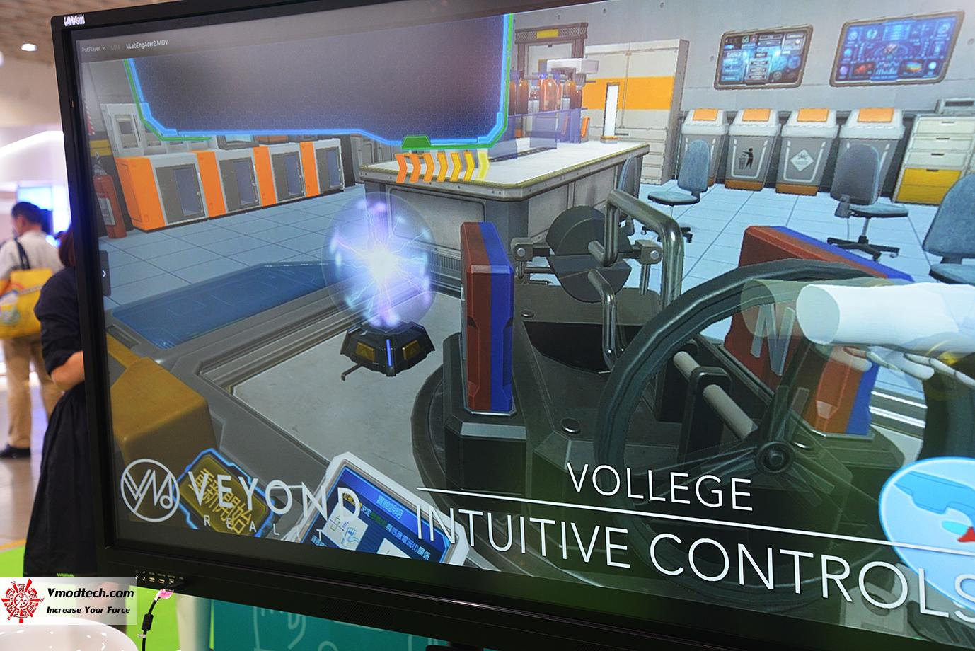 dsc 8613 เยี่ยมชมบูธ Smart Education ระบบการศึกษาอัจฉริยะในงาน 2019 SMART CITY SUMMIT & EXPO ณ กรุงไทเป ประเทศไต้หวัน