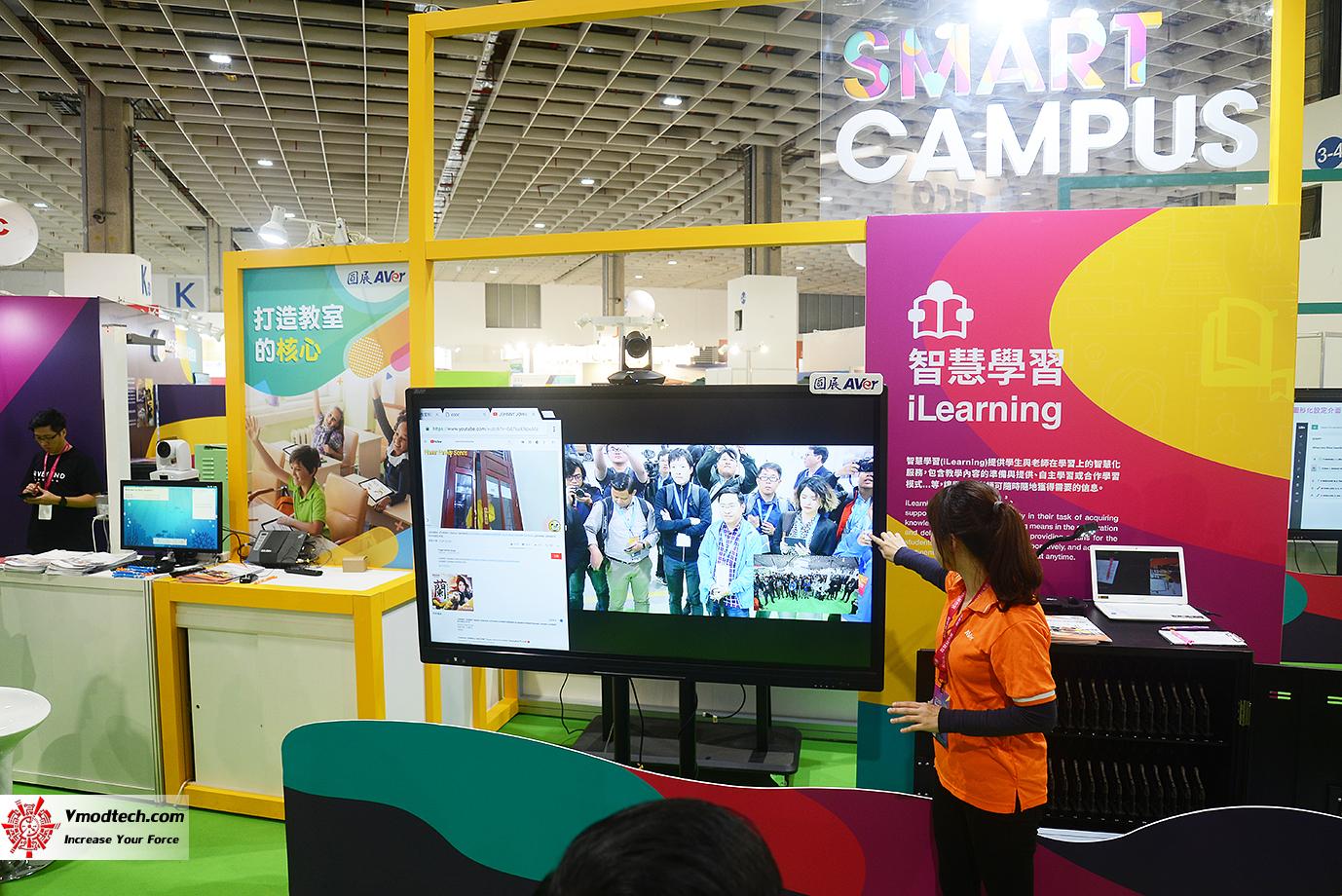 dsc 8400 เยี่ยมชมบูธ Smart Education ระบบการศึกษาอัจฉริยะในงาน 2019 SMART CITY SUMMIT & EXPO ณ กรุงไทเป ประเทศไต้หวัน