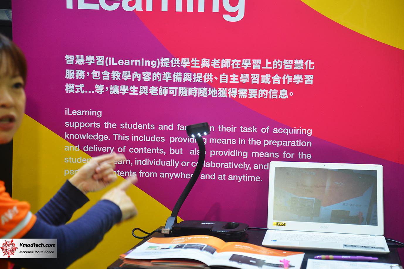 dsc 8417 เยี่ยมชมบูธ Smart Education ระบบการศึกษาอัจฉริยะในงาน 2019 SMART CITY SUMMIT & EXPO ณ กรุงไทเป ประเทศไต้หวัน