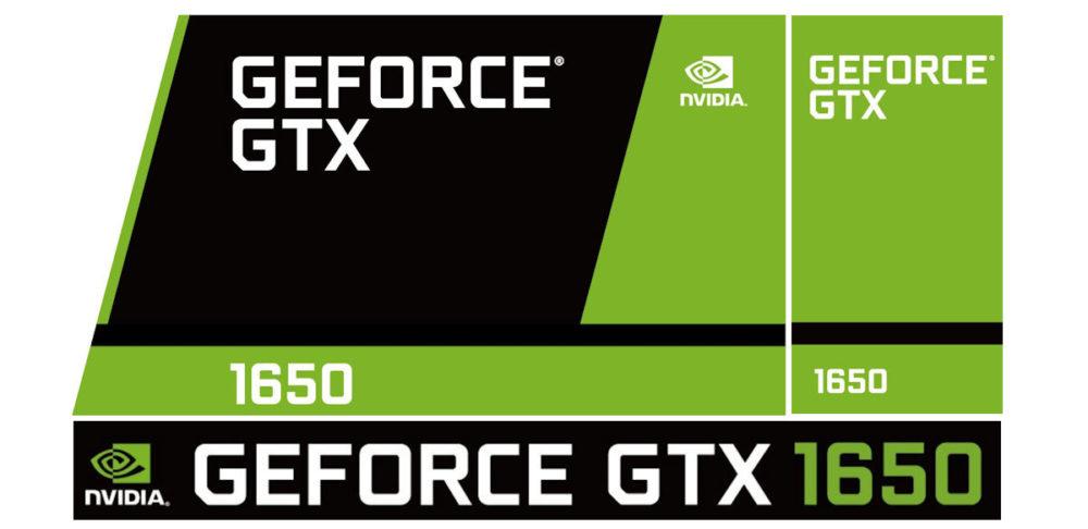 geforce gtx 1650 materials 1000x486 คาด NVIDIA อาจเปิดตัว NVIDIA GeForce GTX 1650 รุ่นใหม่ล่าสุดในวันที่ 22เมษายนที่จะถึงนี้
