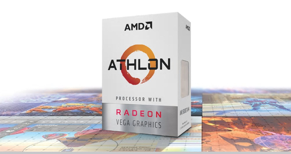 2019 04 03 23 36 20 AMD Athlon 240GE Processor with Radeon Vega 3 Graphics Review