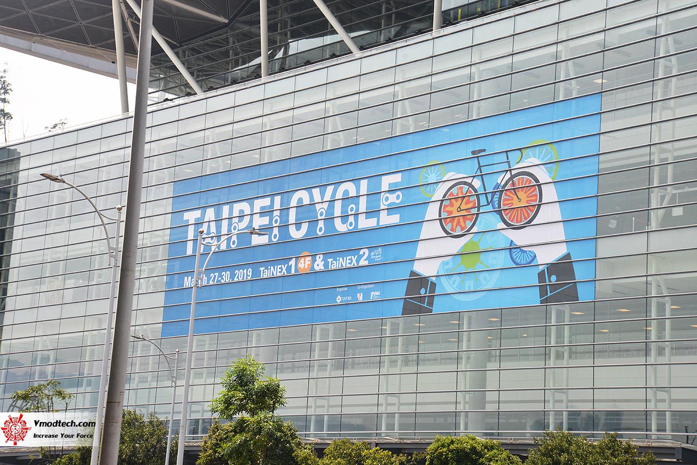 dsc 9145 เยี่ยมชมงาน TAIPEI CYCLE 2019 งานของคนรักจักรยาน ณ กรุงไทเป ประเทศไต้หวัน