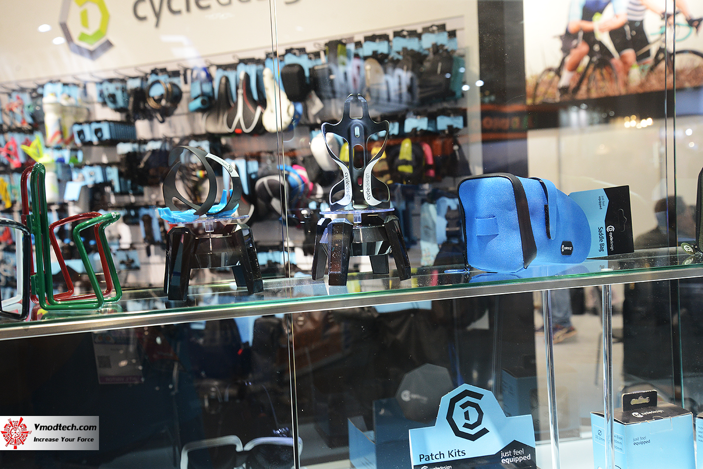 dsc 9166 เยี่ยมชมงาน TAIPEI CYCLE 2019 งานของคนรักจักรยาน ณ กรุงไทเป ประเทศไต้หวัน