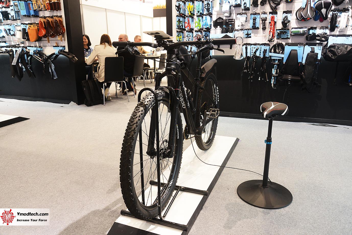 dsc 9171 เยี่ยมชมงาน TAIPEI CYCLE 2019 งานของคนรักจักรยาน ณ กรุงไทเป ประเทศไต้หวัน