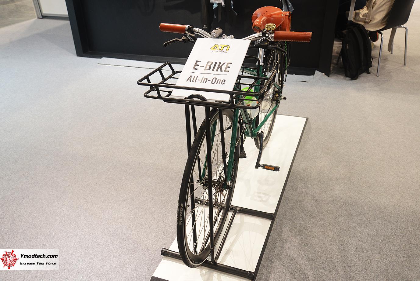 dsc 9178 เยี่ยมชมงาน TAIPEI CYCLE 2019 งานของคนรักจักรยาน ณ กรุงไทเป ประเทศไต้หวัน