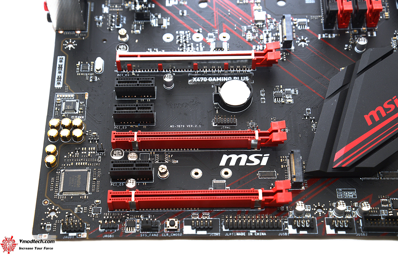 dsc 9568 MSI X470 GAMING PLUS REVIEW