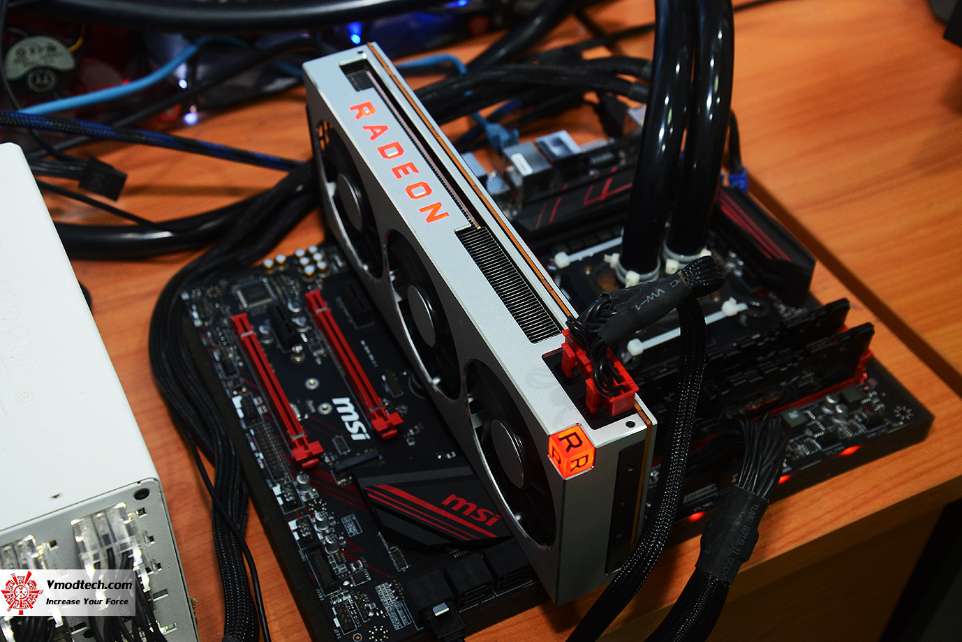 dsc 9625 MSI X470 GAMING PLUS REVIEW