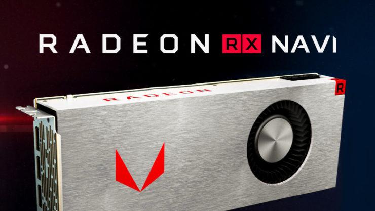 vega 1 740x417 หลุดข้อมูลการ์ดจอ AMD Navi และซีพียู ZEN2 รุ่นใหม่ล่าสุดปรากฏในโปรแกรม HWINFO