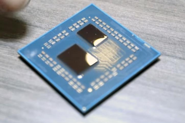 untitled AMD เชิญบรรดาพาร์ทเนอร์ร่วมประชุมกันในวันที่ 23เมษายนนี้ อาจเป็นหัวข้อเตรียมการเปิดตัวซีพียู Ryzen 3000 และการ์ดจอรุ่นใหม่ Navi ในสถาปัตย์ 7nm