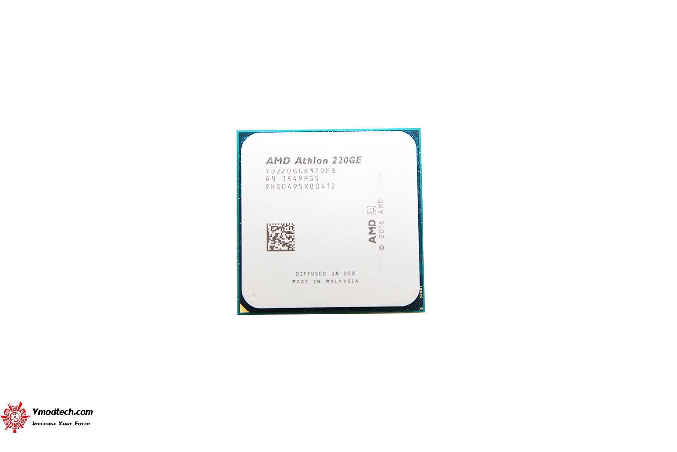 dsc 9689 AMD Athlon 220GE Processor with Radeon Vega 3 Graphics Review
