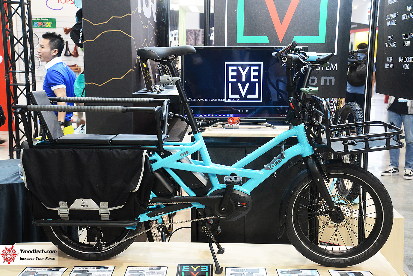 dsc 9227 เยี่ยมชมงาน TAIPEI CYCLE 2019 งานของคนรักจักรยาน ณ กรุงไทเป ประเทศไต้หวัน