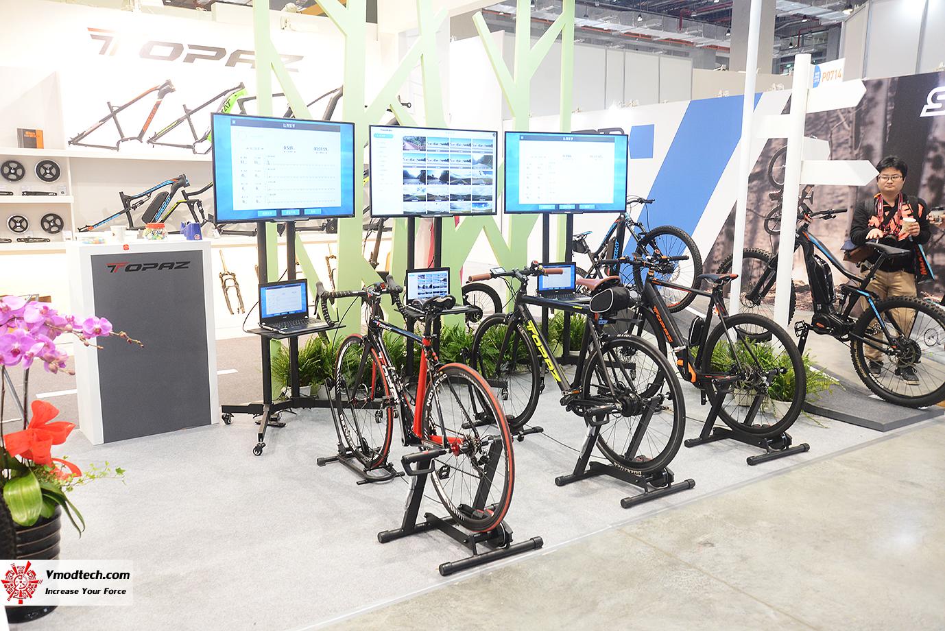 dsc 9236 เยี่ยมชมงาน TAIPEI CYCLE 2019 งานของคนรักจักรยาน ณ กรุงไทเป ประเทศไต้หวัน