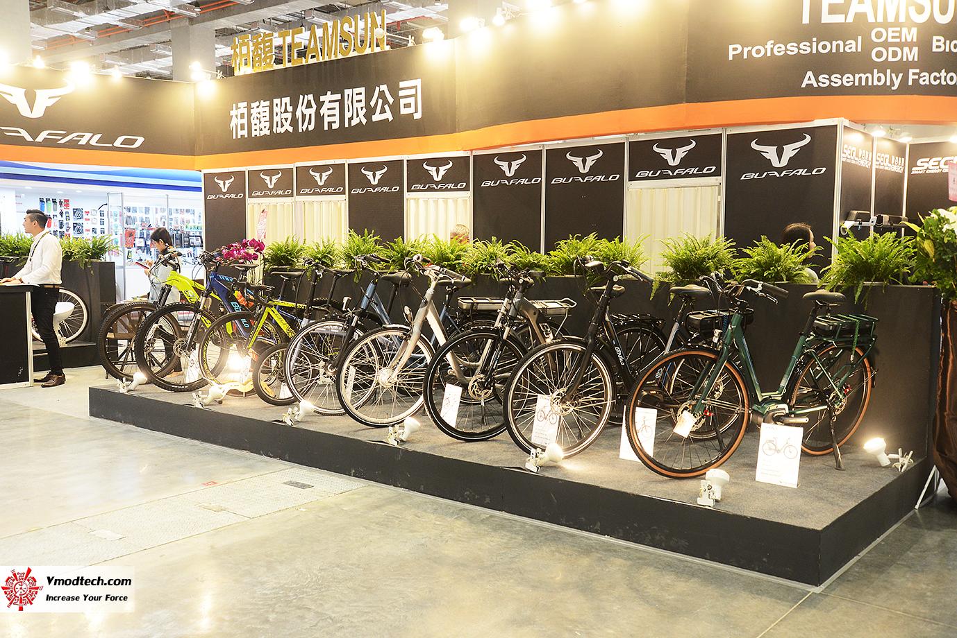 dsc 9266 เยี่ยมชมงาน TAIPEI CYCLE 2019 งานของคนรักจักรยาน ณ กรุงไทเป ประเทศไต้หวัน
